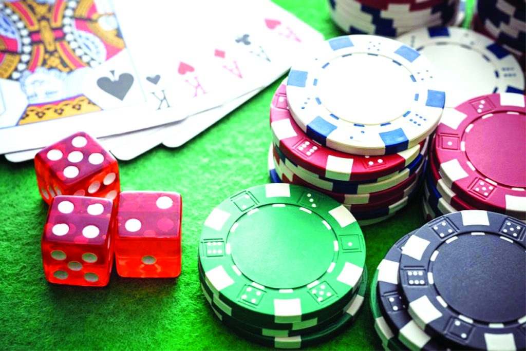Haven't You Heard About Online Poker? Here Are Some Reasons for You To Play judi online, And The Way To Start With Poker Online