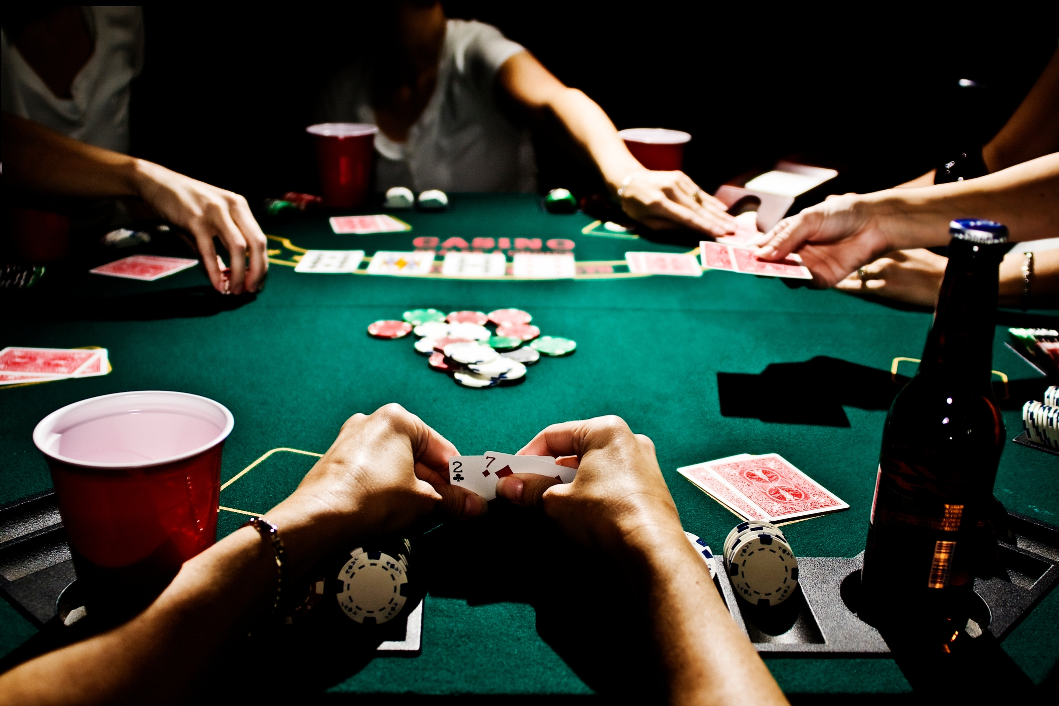 How comfortable is it to use an online casino?