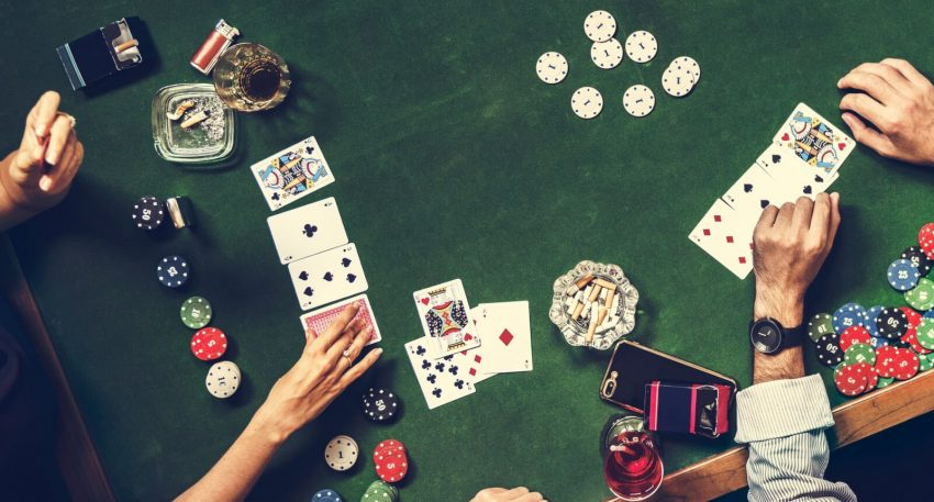 choices of poker gana song.