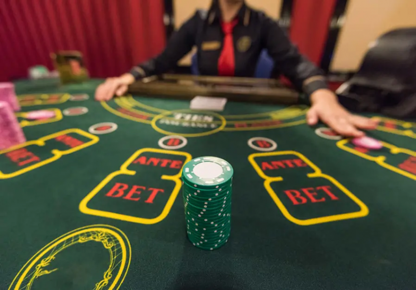 The Best Gambling Website