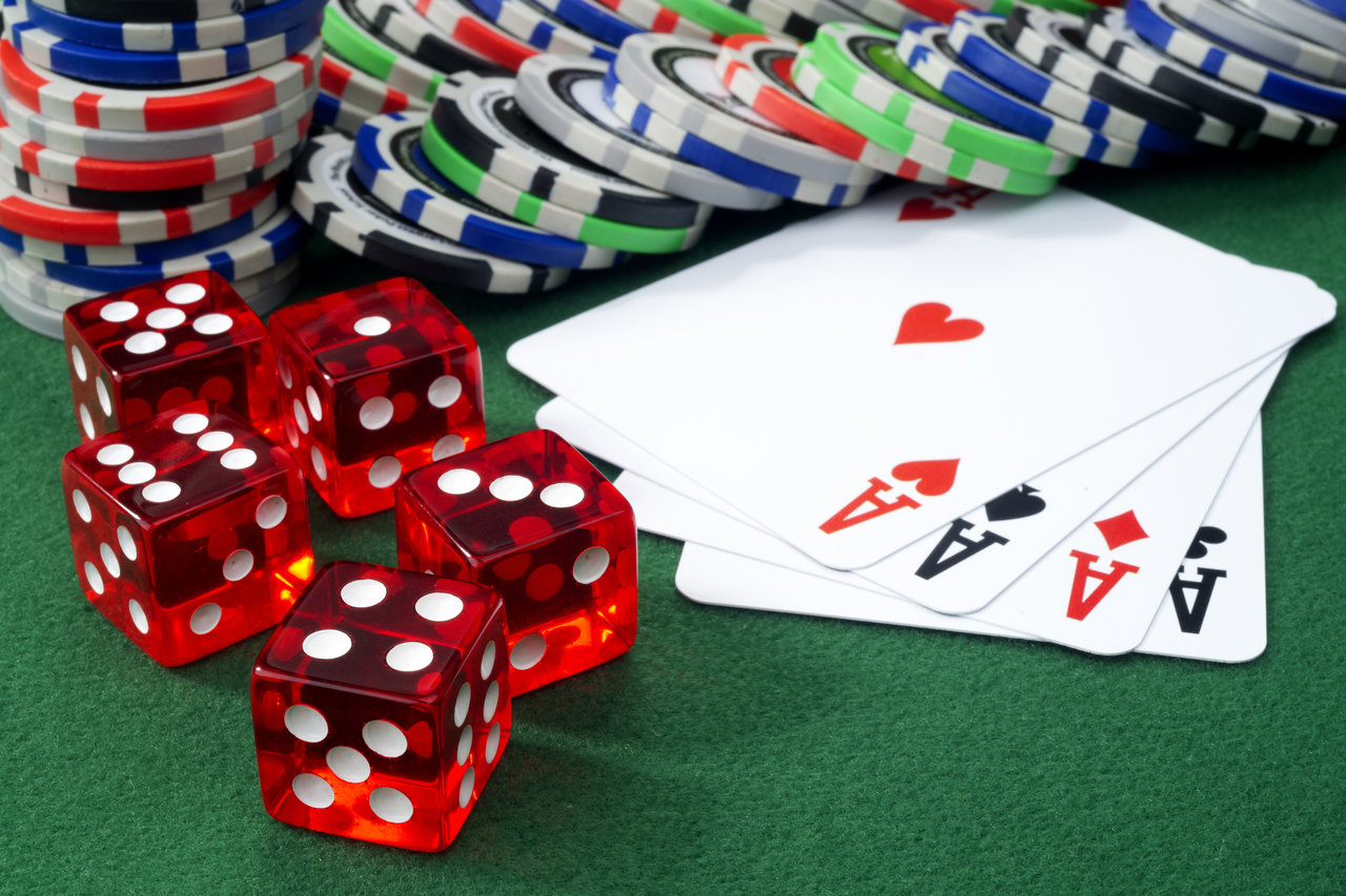 casino games with lowest house edge
