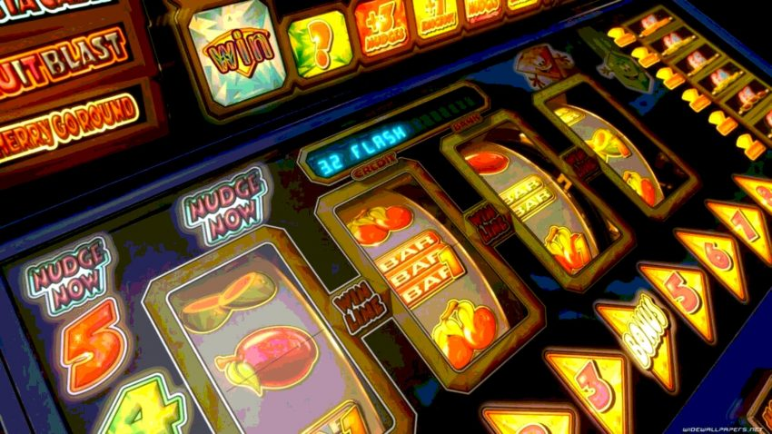slots be played in cell phones